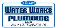Chad's Water Works Plunbming