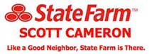 State Farm Scott Cameron trusts Walden Direct Primary Care for the Healthcare needs.